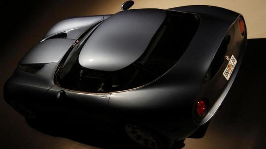 Alfa Romeo TZ3 Stradale by Zagato at Concorso d'Eleganza Villa d'Este [video]