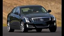 Cadillac terá sedã com pegada esportiva para brigar com Mercedes CLA