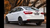 Ford faz recall do novo Focus no Brasil por problema na fixação dos bancos