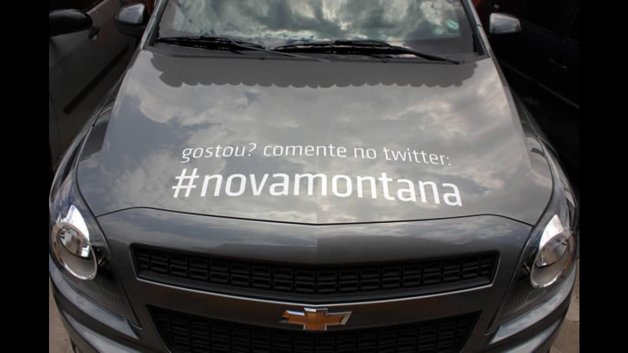 Garagem CARPLACE: Impressões iniciais da Nova Montana