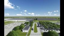 Jaguar Land Rover começa a construir nova fábrica no Brasil