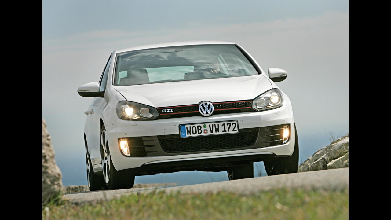 Veja a lista dos carros mais vendidos na Alemanha em janeiro de 2012