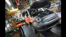 Fiat Chrysler planeja aumentar capacidade produtiva em 50% até 2018