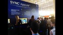 Ford anuncia que o SYNC AppLink chega ao Brasil este ano