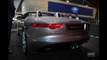 Jaguar F-Type chega ao Brasil com preço a partir de R$ 419.900