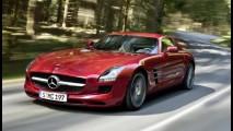 Cerca de R$ 650 mil: Nova Mercedes SLS AMG já tem 70 pedidos no Brasil
