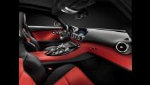 Oficial: Mercedes divulga imagens do interior do futuro AMG GT