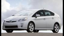 Toyota supera marca dos 3 milhões de híbridos vendidos pelo mundo