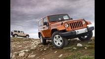 Chrysler oferece financiamento com taxa 0,99% no Brasil
