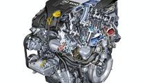 Opel Vectra OPC Engine