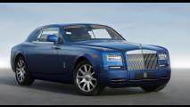 Rolls Royce, il bello del lusso