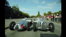 Audi compie 100 anni