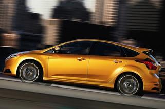 BoldDrive: 2013 Ford Focus ST