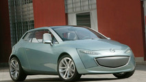 Mazda SASSOU Design Concept Vehicle
