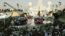 Premeire Event of the New Mercedes-Benz A-Class