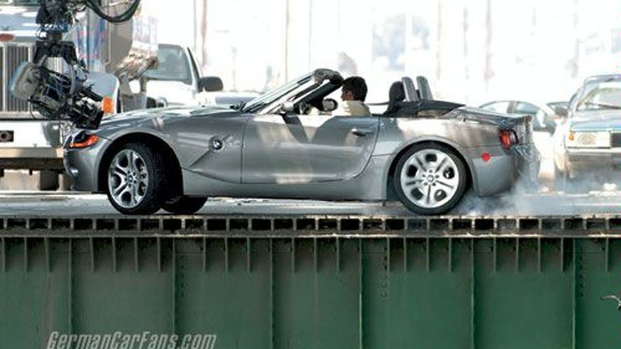 BMW Films slated for a come back - report [videos]