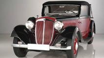 Audi Front UW 220 (1934)