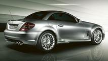 Mercedes-Benz SLK 55 AMG Special Series