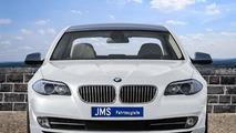 BMW 5-Series by JMS 05.7.2013