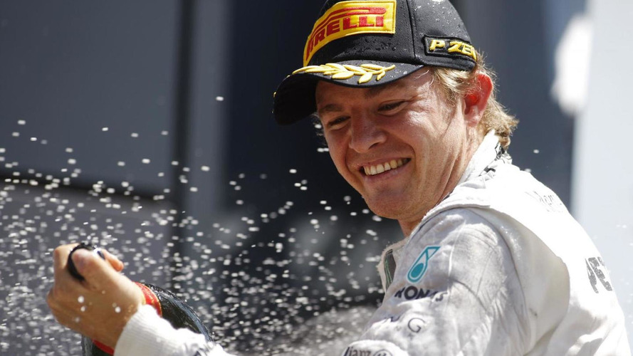 Rivals say 'test-gate' helped Mercedes win races