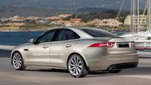 2015 Jaguar XS render 19.11.2013