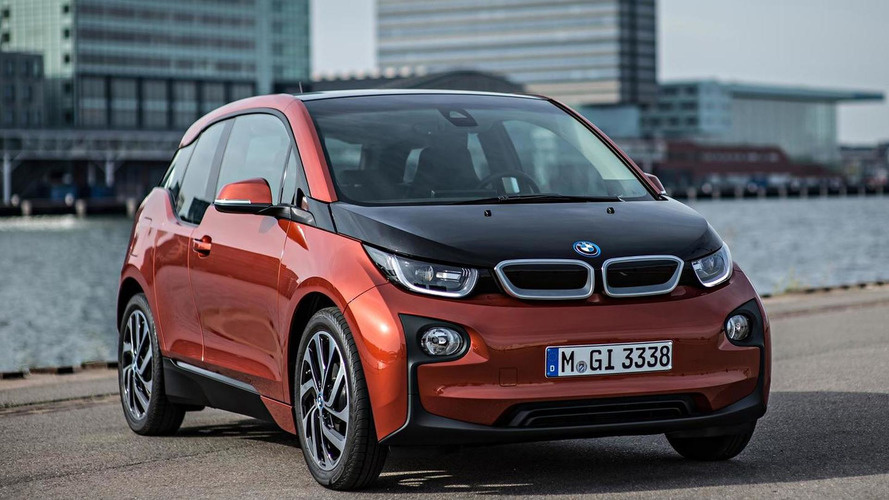 BMW i3 Electronaut Edition in the works - report
