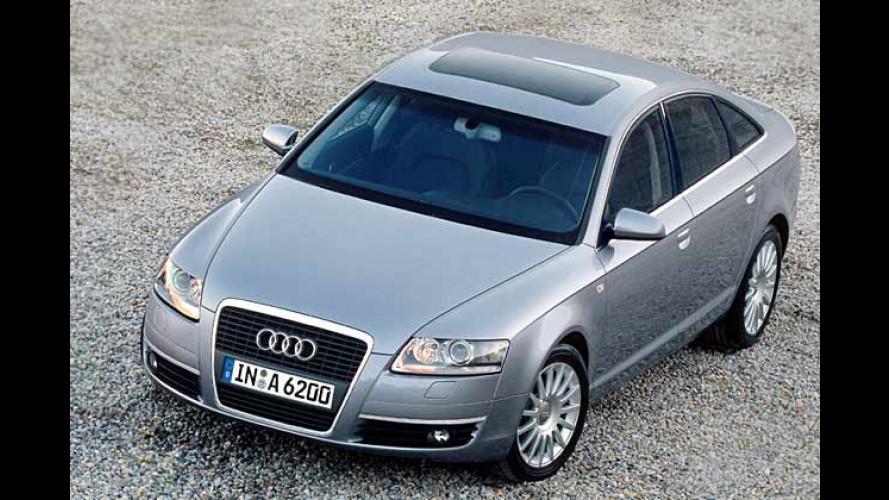 Neuer Audi A6: Alle Details, alle Fakten zur neuen Limousine