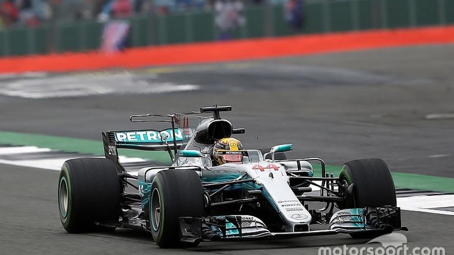 F1 - Comissários isentam Hamilton e pole é confirmada