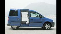 Billiger: VW Caddy