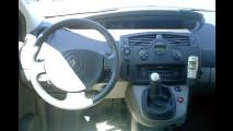 Test Renault Scénic II