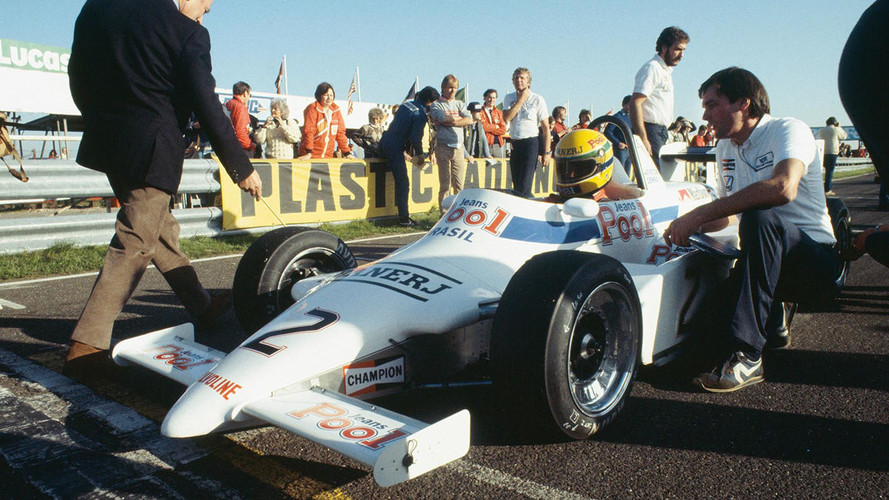 Video: The Taxi Driver Who Raced Against Ayrton Senna