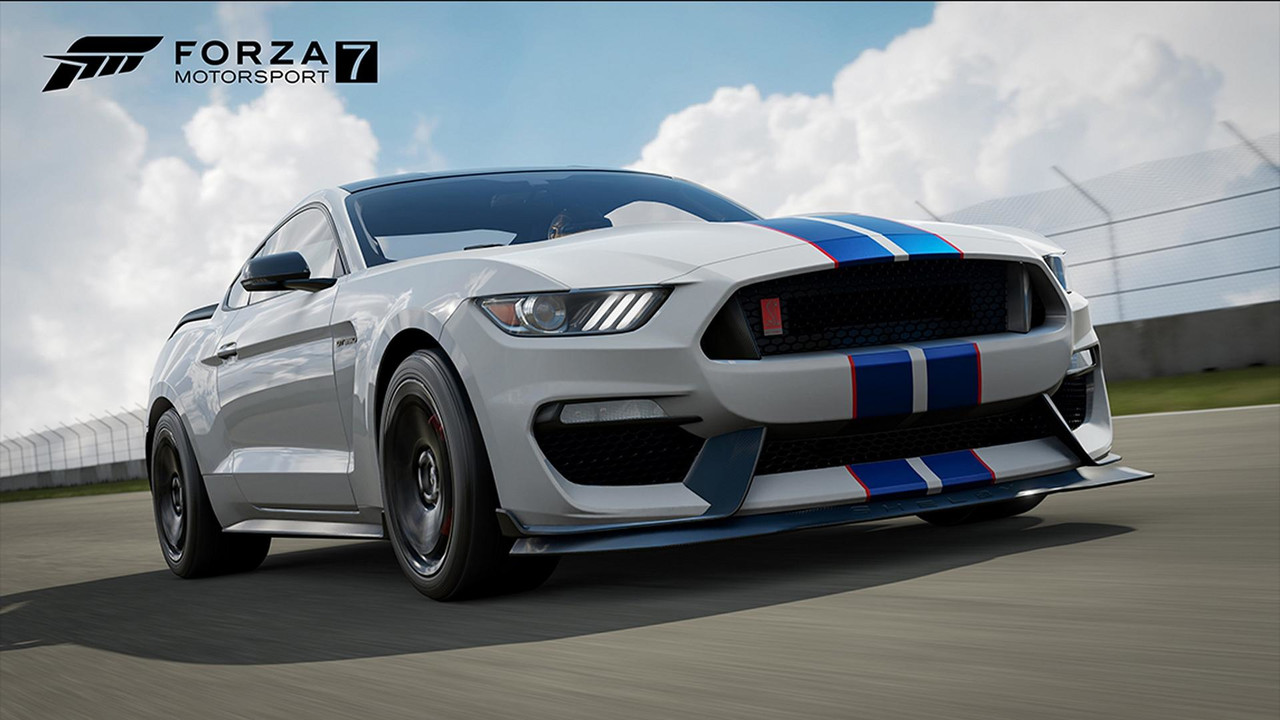 Forza Garage Week 4