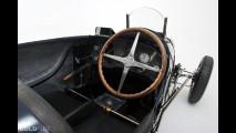 Bugatti Type 51 Works Grand Prix Racing Car