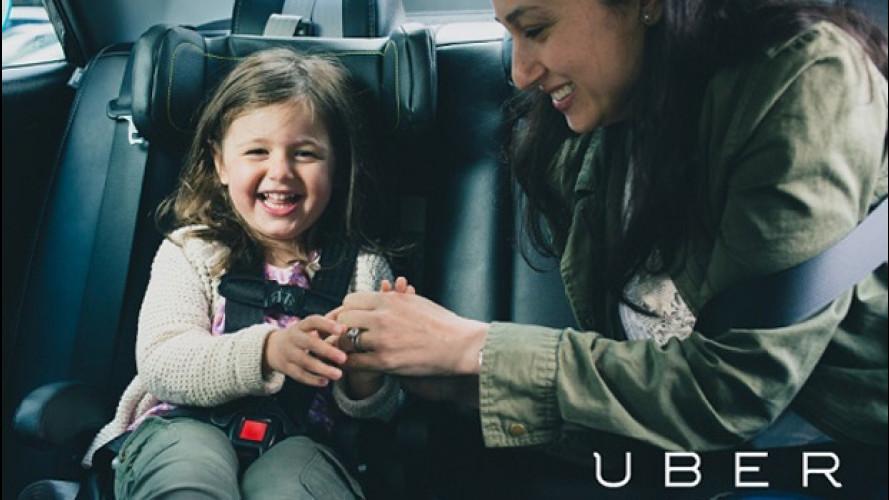 Uber super protagonista, fra polemiche e iniziative
