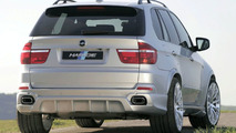 New Hartge Body Kit for E70 BMW X5