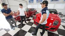 Garagem - Nelson Piquet