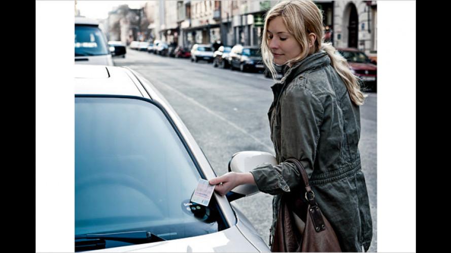 Carsharing von BMW und Sixt: DriveNow ab April 2011