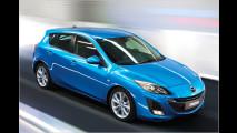 Facelift für Mazda 2