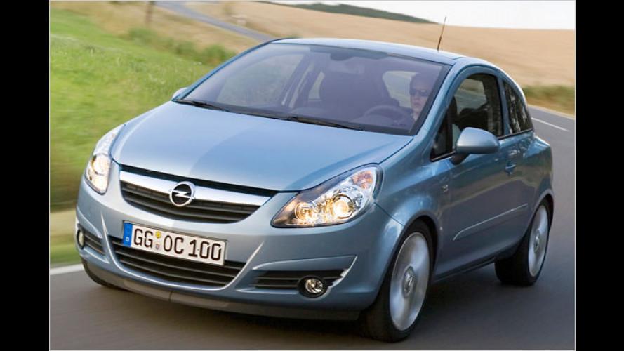Auf Partnersuche: Wer macht das Rennen um Opel?