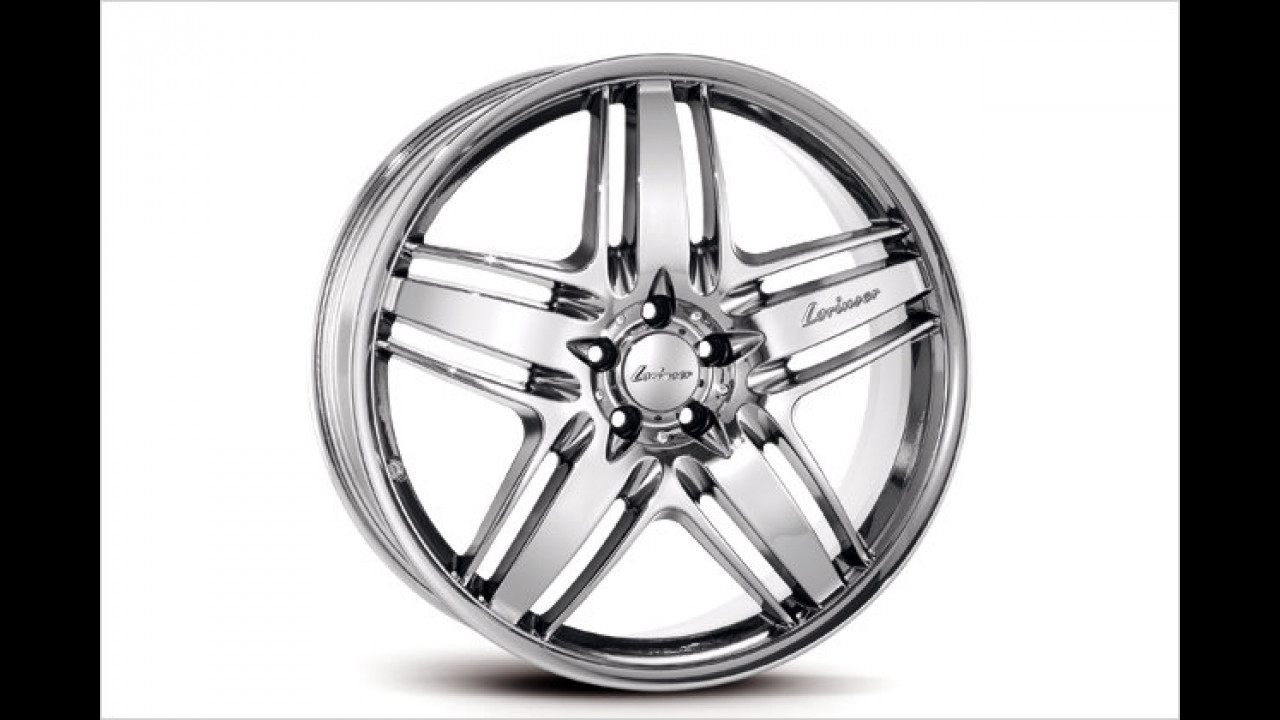 Lorinser RS8