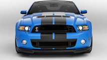 2013 Ford Shelby GT500 hits 200 mph at Nardo [video]