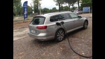 Volkswagen Passsat Variant 2.0 TDI, test di consumo reale Roma-Forlì