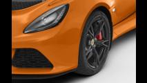 Lotus Exige S Club Racer 2015