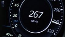 Volkswagen Golf R Performance, le prime foto