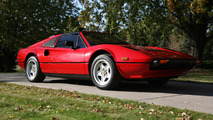 Own the Ferrari from Magnum P.I., channel your inner Tom Selleck
