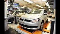VW coloca 250 funcionários em layoff na fábrica de Taubaté