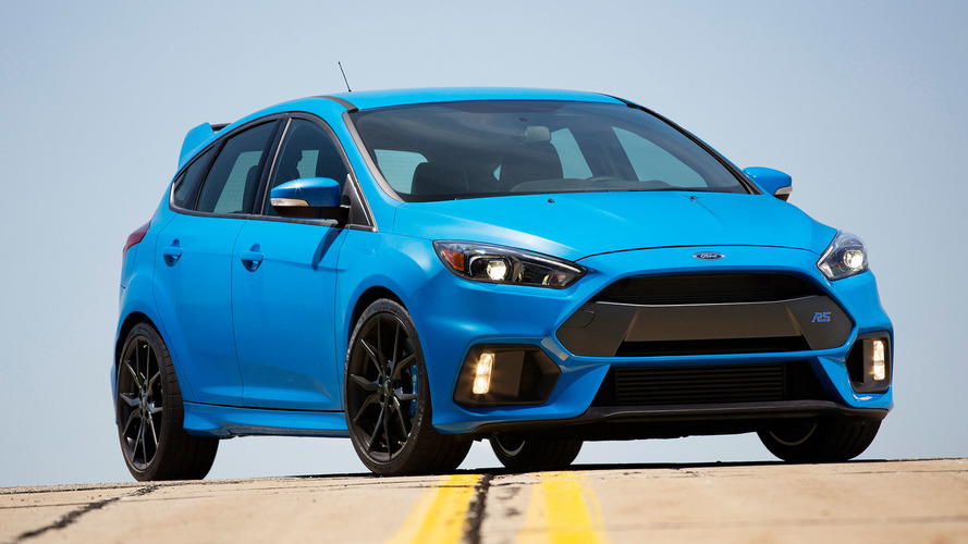 Free Fixes For Broken Ford Focus RSs