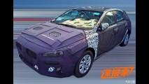 Flagra! Novo Hyundai i30 2017 finaliza testes para estreia em outubro