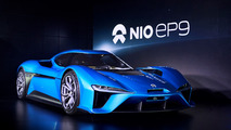 2017 - NextEV NIO EP9