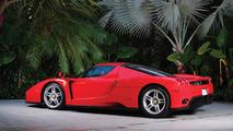 Hilfiger Ferrari Enzo